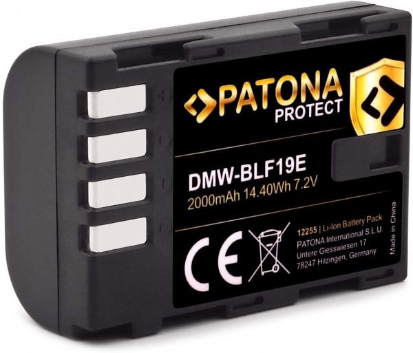 Patona Protect DMW-BLF19