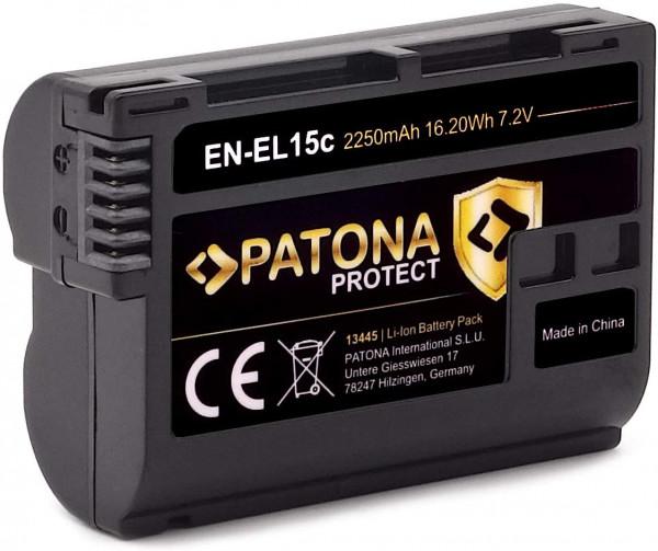 Patona Protect EN-EL15c