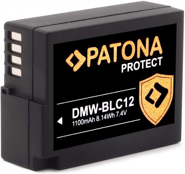 Patona Protect DMW-BLC12