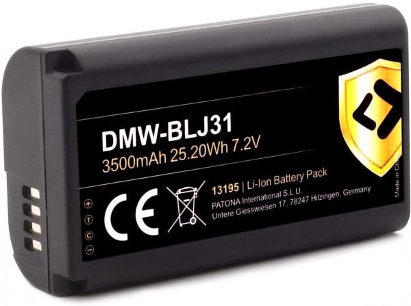 Patona Protect DMW-BLJ31