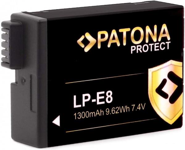 Patona Protect LP-E8