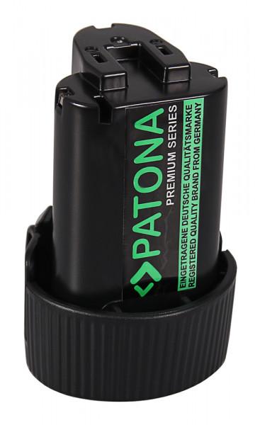 Patona Premium Werkzeugakku Makita