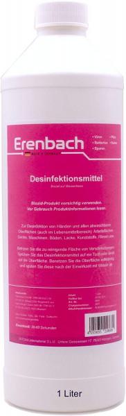 Erenbach Desinfektionsmittel 1000ml