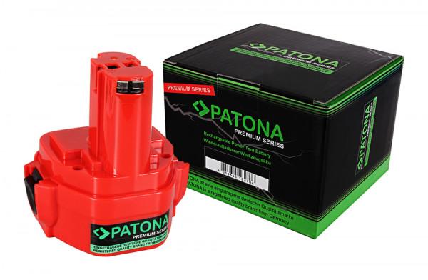 Patona Makita Premium Werkzeugakku