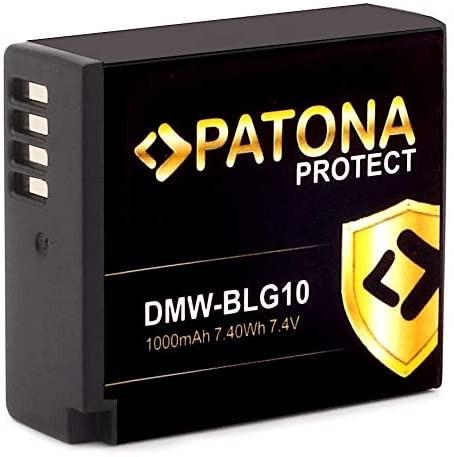 Patona Protect DMW-BLG10