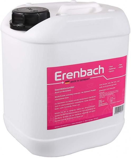 Erenbach Desinfektionsmittel 5000ml