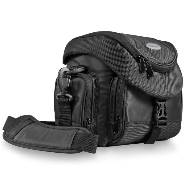 Mantona Premium DSLR-Kameratasche