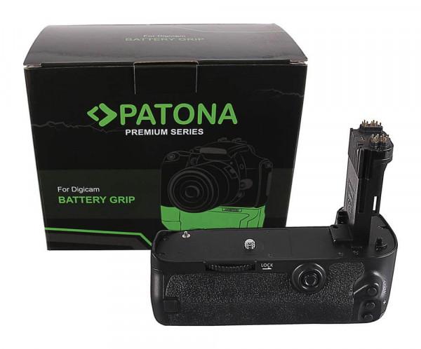 Patona Batteriegriff Canon BG-E11