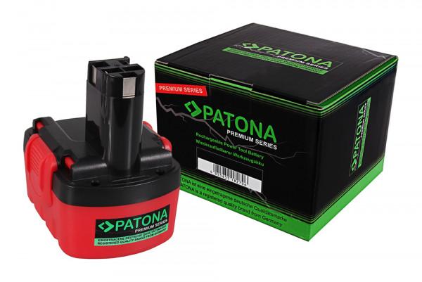 Patona Werkzeugakku für Bosch