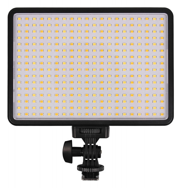 Bundlestar Patona Premium Fotolicht LED-320A