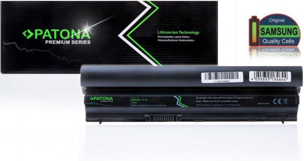 Patona Premium Ersatz für Akku Dell Latitude E6220...