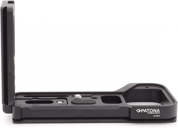 Patona Schnellwechselplatte für Sony Alpha 7R IV