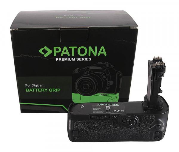 Patona Batteriegriff Canon BG-E20