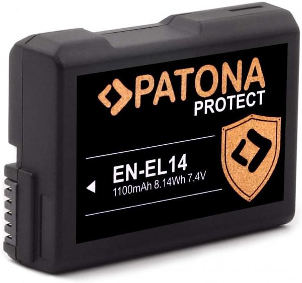 Patona Protect EN-EL14