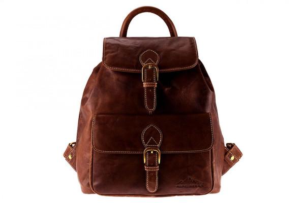 Alpenleder Backpack Jacob´s Way Rucksack