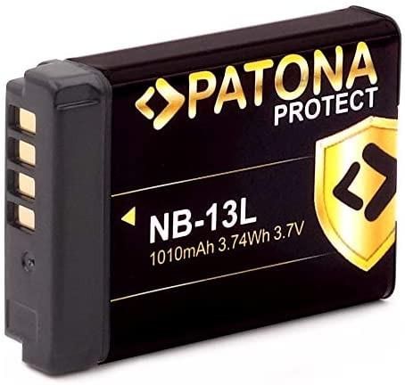 Patona Protect NB-13L