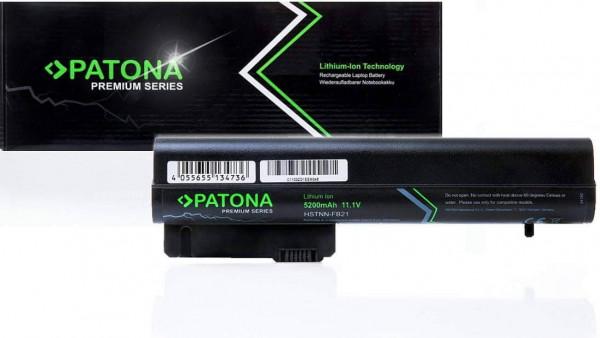 Patona Premium Ersatz für Akku HP 2400 2510p....