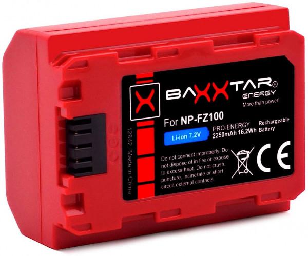 Baxxtar NP-FZ100IV