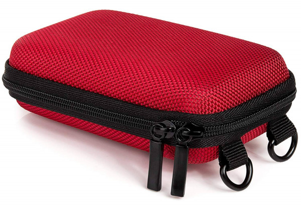 Baxxtar Hardcase Pure Red S