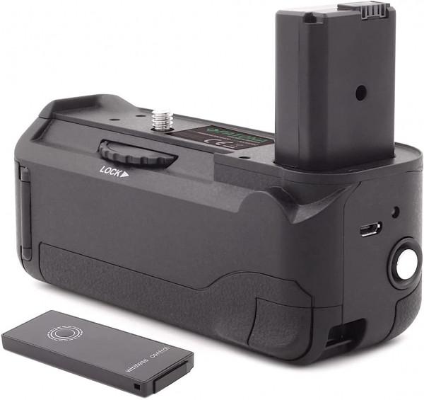 Patona Batteriegriff VG-A6300
