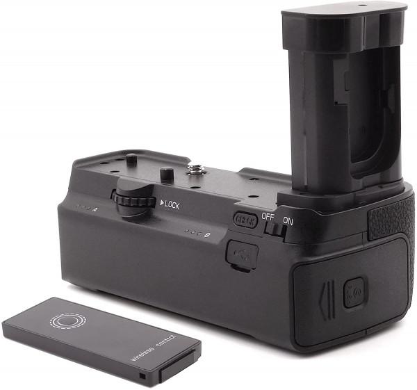 Patona Batteriegriff für Nikon MB-N10
